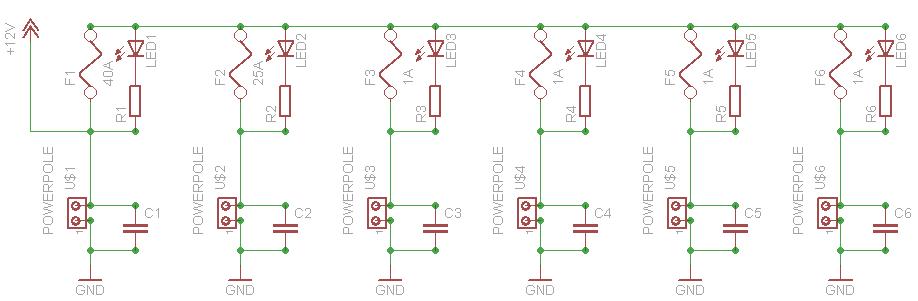 Powerpole Distribution Project M1dst Blogrhm1dstcouk: Power Pole Schematic At Gmaili.net