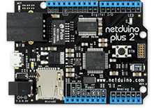 Netduino Plus 2